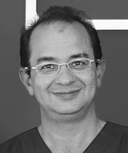 Dr Afchine SAFFARZADEH