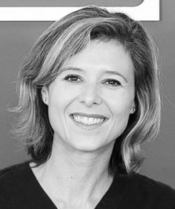 Dr Julie MENARD