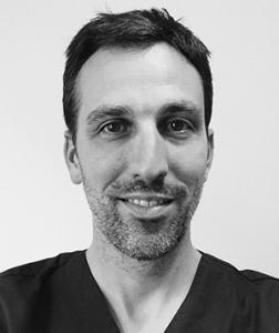 Dr Sylvain LEBORGNE