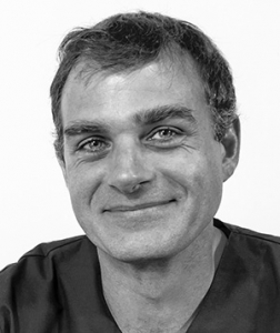 Dr Tony GOURE